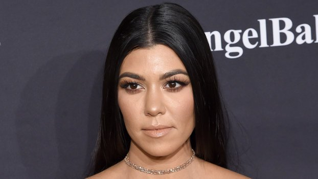 This Video Has Fans Speculating That Kourtney Kardashian Is Pregnant
