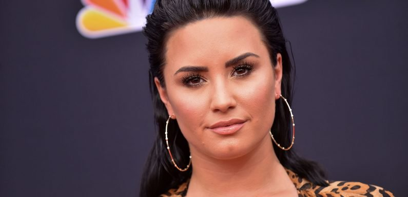 Demi Lovato gets a new phone number after rehab