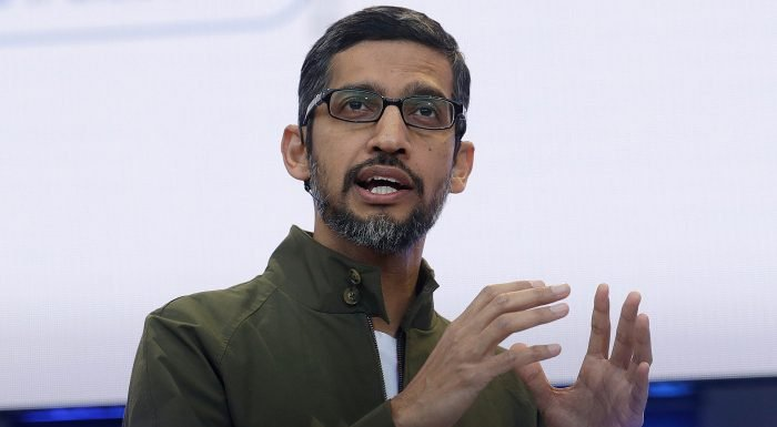 Google Revamps Sexual-Harassment Policies After Massive Employee Protest