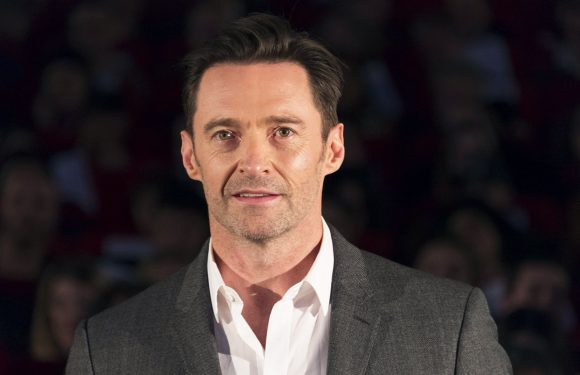 How Hugh Jackman Celebrated His 50th Birthday
