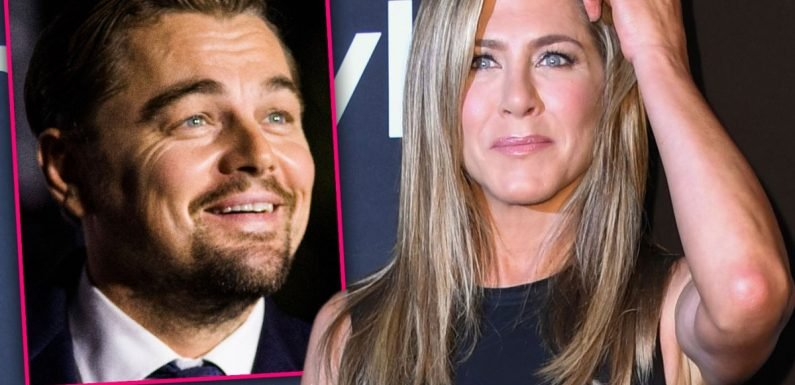 Jennifer Aniston Joins Leonardo DiCaprio For His 44th Birthday Celebrations