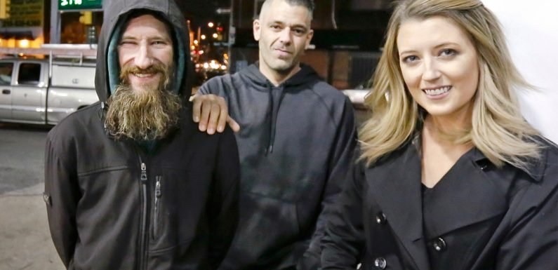 Homeless Man and New Jersey Couple Allegedly Conspired Together on GoFundMe Scam: Report