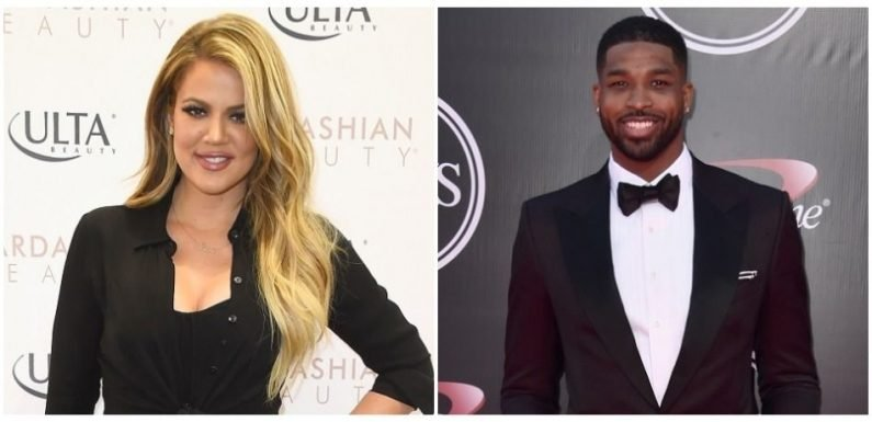 Khloe Kardashian Reveals Why She Allowed Tristan Thompson In The Delivery Room Following Cheating Scandal
