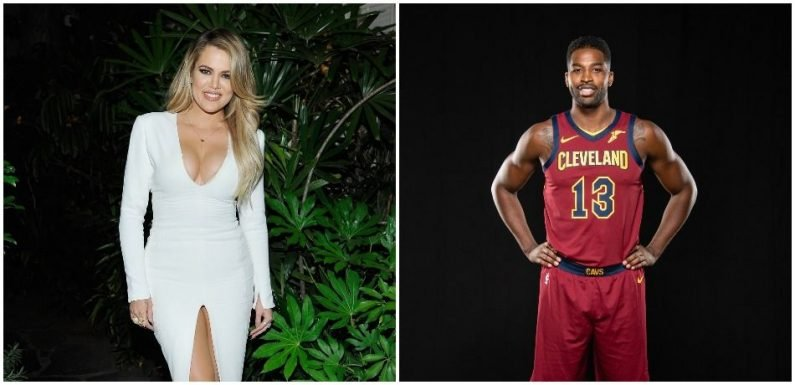 Khloe Kardashian Asked Tristan Thompson To Watching Cheating Scandal On 'KUWTK,' But He Refused