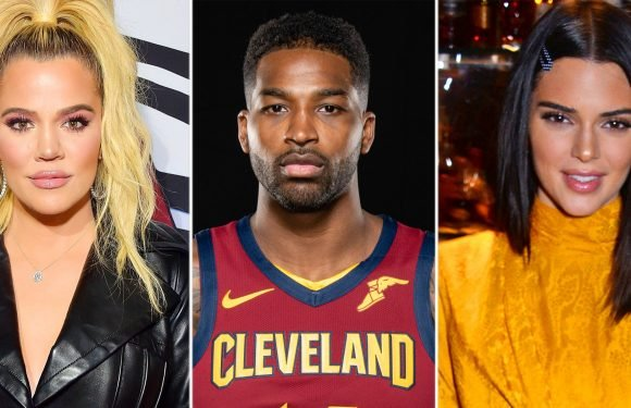 Khloe Kardashian Explains Why Kendall Jenner Booed Tristan Thompson