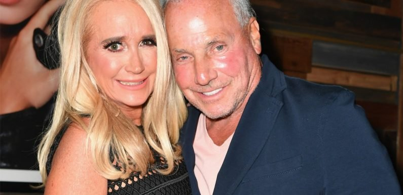 Kim Richards Fails Lie Detector When Asked If 'Sexually Attracted' To Boyfriend