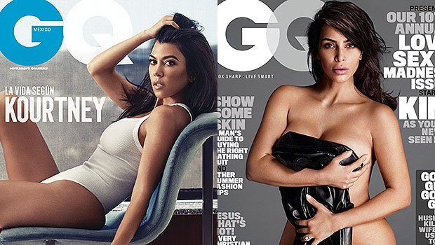 Kylie Jenner, Travis Scott and an Office Chair Cover GQ