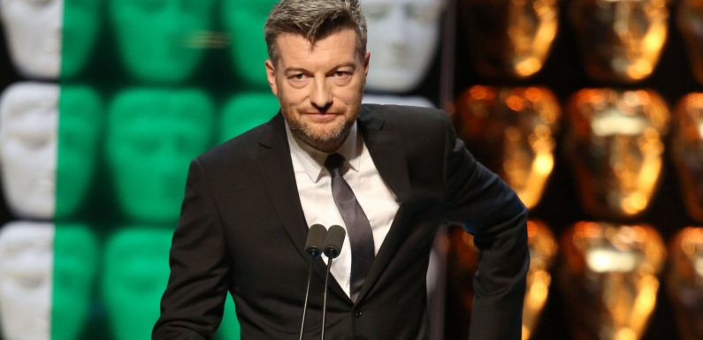 Charlie Brooker says his Wipe series might be over for good