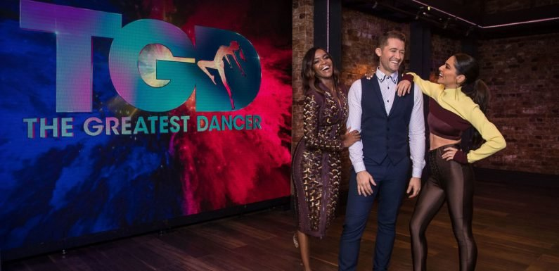 BBC One's The Greatest Dancer: Air date, judges, presenters and everything you need to know