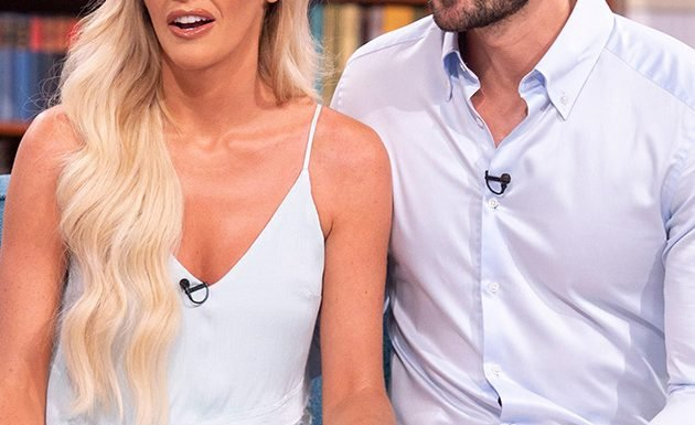 Love Island's Paul Knops hits out at ex Laura Anderson over new boyfriend