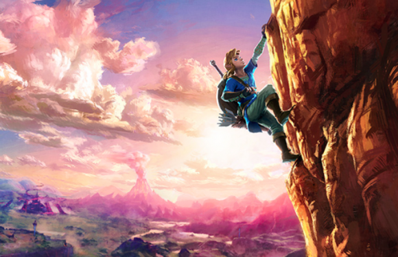 Nintendo Could Be Hiring For The Next 'Zelda' Project