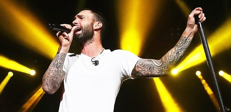 Thousands Sign Petition Urging Maroon 5 to Drop Out of Super Bowl Halftime Show