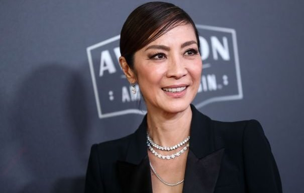 'Crazy Rich Asians' Michelle Yeoh In Talks For 'Star Trek' Spinoff On CBS All Access