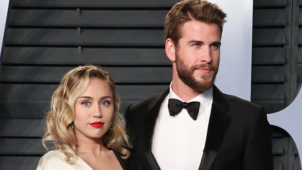 Miley Cyrus Reveals 'Love Of My Life' Liam Hemsworth Is 'Safe' As They Lose Malibu Home To Fires