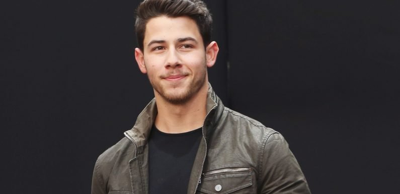 Nick Jonas Just Had a #SponCon-Filled Bachelor Party