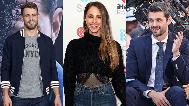 Nick Viall 'Jolted' By Pic Of Ex Vanessa Grimaldi With Peter Kraus: Why He Was Shocked