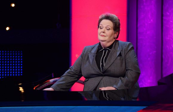 How old is Anne Hegerty and is the The Chase's 'Governess' and I'm A Celebrity 2018 contestant married?