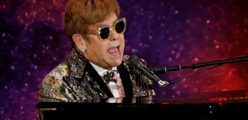 When is Elton John's UK retirement tour? Dates, tickets, prices and venues for the Farewell Yellow Brick Road world tour
