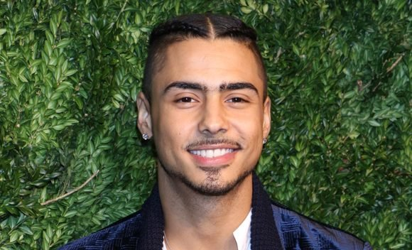 Quincy Brown: 5 Things To Know About The Son Of The Late Kim Porter