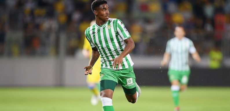 Watch Racing Santander vs. Real Betis Copa Del Rey Live Stream: Start Time, Preview, Watch Spanish Cup Online