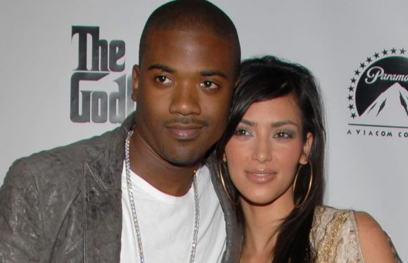 Ray J Denies Saying THIS About Sex Life with Kim Kardashian, After She Says He's a 'Pathological Liar'