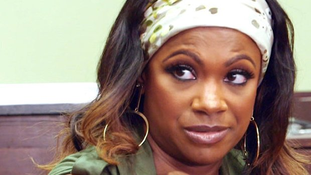 'RHOA' Recap: Is Porsha's New Boyfriend Cheating On Her? Kandi Spills Some Tea