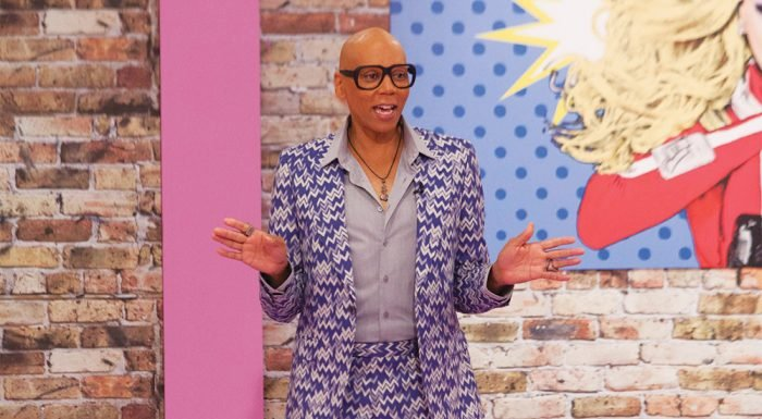 TV Roundup: VH1 Announces 'RuPaul's Drag Race Holi-Slay Spectacular' Special