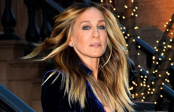 Sarah Jessica Parker Still In Nasty Legal Battle Over Breach Of Contract Lawsuit