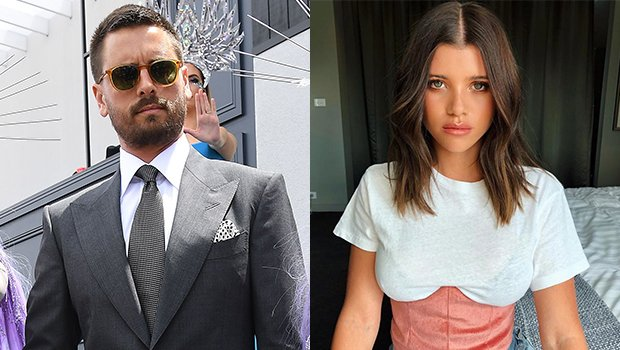 Sofia Richie Wipes Away Tears During Explosive Fight With Scott Disick In Australia