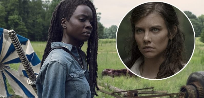 How 'The Walking Dead' Just Wrote Maggie Off the Show & 3 More Developments
