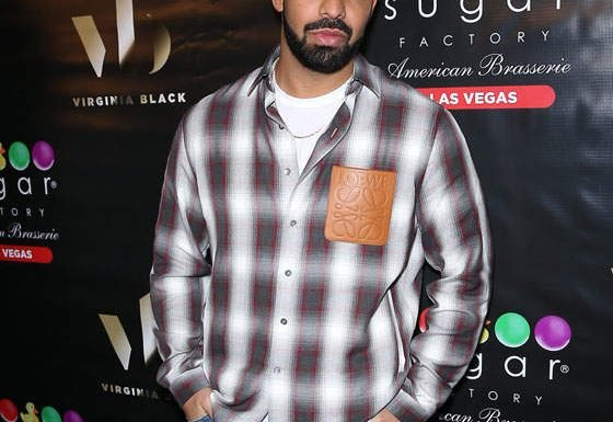 Drake Says A Vancouver Casino Racially Profiled Him