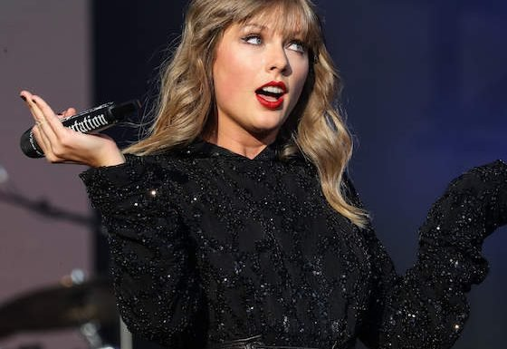 Taylor Swift Is The Most Influential Person On Twitter This Year