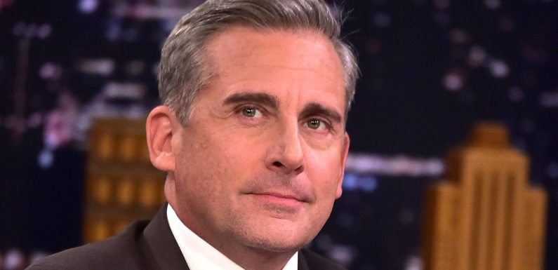 'Saturday Night Live:' Steve Carell teases 'The Office' reboot during cast reunion