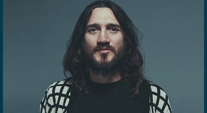 John Frusciante's Former Home Has Been Sold