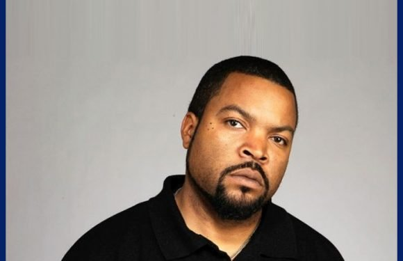 Ice Cube Sets December Release For 'Everythangs Corrupt'
