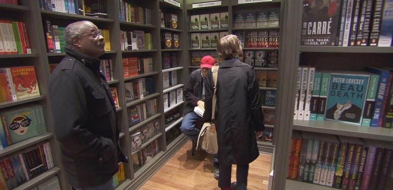 Small bookstores are booming after nearly being wiped out