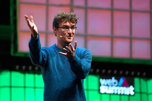 Watch: Highlights from Web Summit's opening day