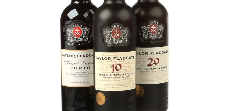 Is There a Role for Tawny Port in the Digital Age?