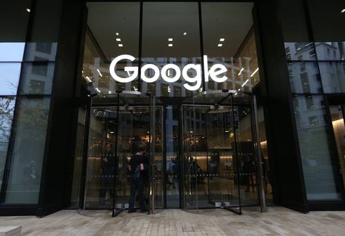 Google revises its policies on sexual misconduct following staff protests