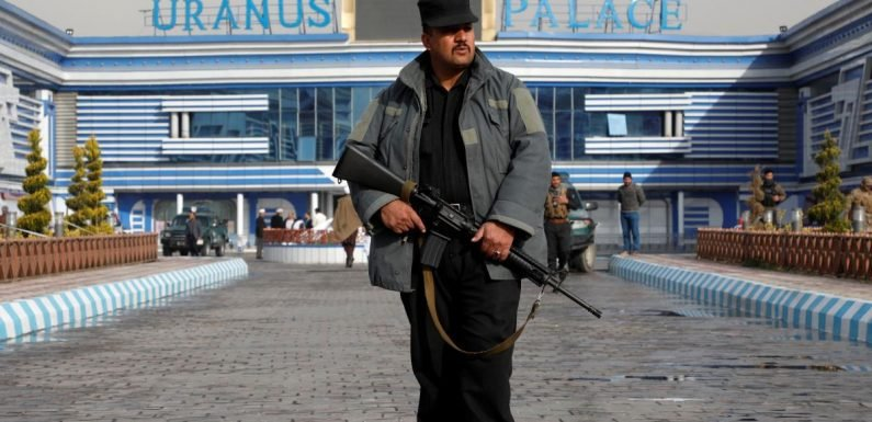 Afghans try to identify group behind attack on clerics, toll climbs to 55