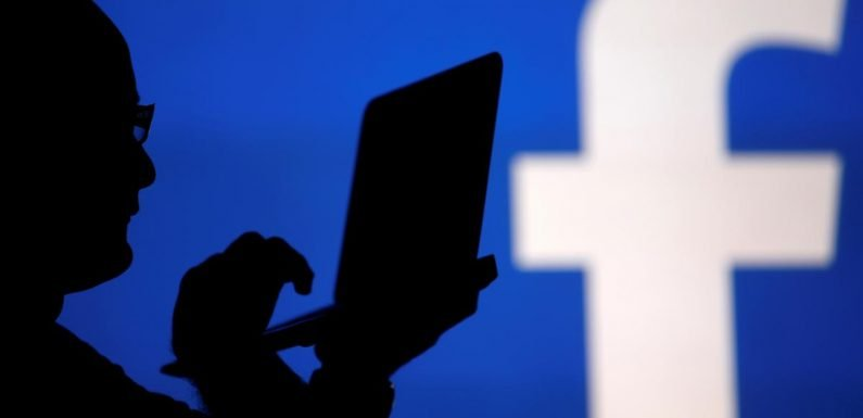 Facebook boots 115 accounts on eve of U.S. election after tip