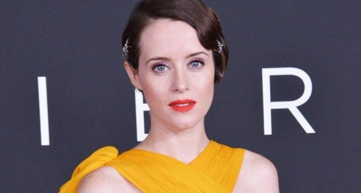 Watch: Claire Foy Shows Off Rapping Skills With Impromptu 'Rapper's Delight' Performance