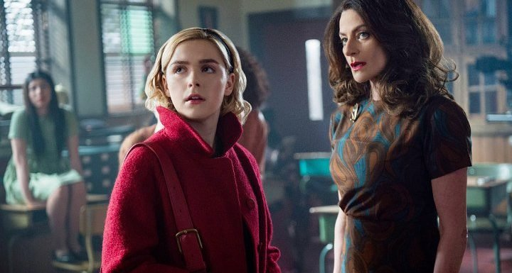'Chilling Adventures of Sabrina' Season 3 and 4 to Start Production Next Year