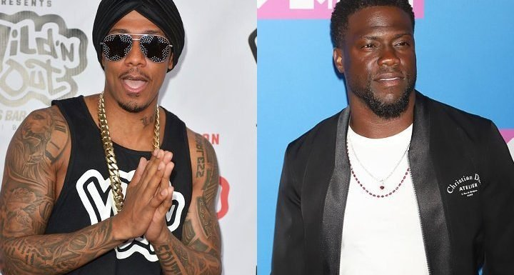 Nick Cannon Advocates for Kevin Hart With Female Comics' Past Homophobic Tweets