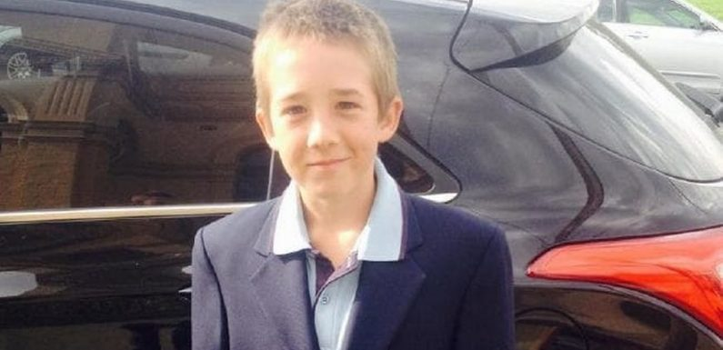 Mystery surrounds death of boy found on side of road hours after 15th birthday