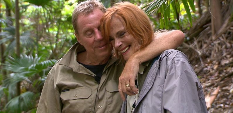 Harry Redknapp reveals he nearly 'pulled out' of I'm A Celeb for shock reason