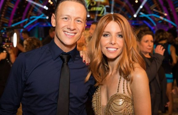 Stacey Dooley's mum reveals real reason why she'll win Strictly Come Dancing