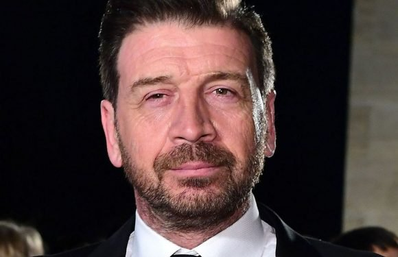 Nick Knowles heads to Hollywood to try his hand at acting after I'm A Celeb