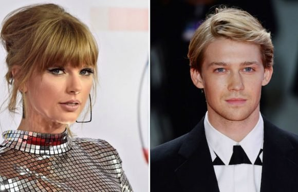 Joe Alwyn Might Reportedly Be Proposing To Taylor Swift Soon & OMG, I'm Freaking Out