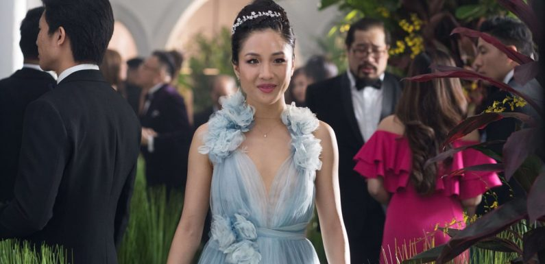 Why Constance Wu's Leading Role in Crazy Rich Asians Is So Frickin' Important